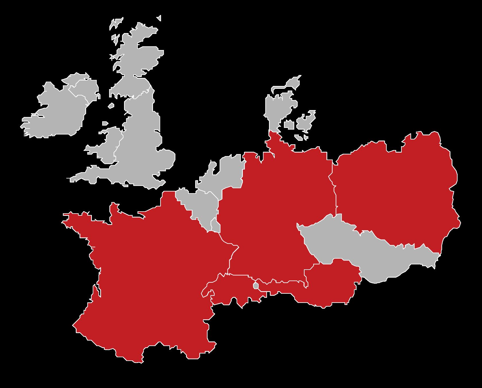 Europaweite Betreuung In Der Energieberatung