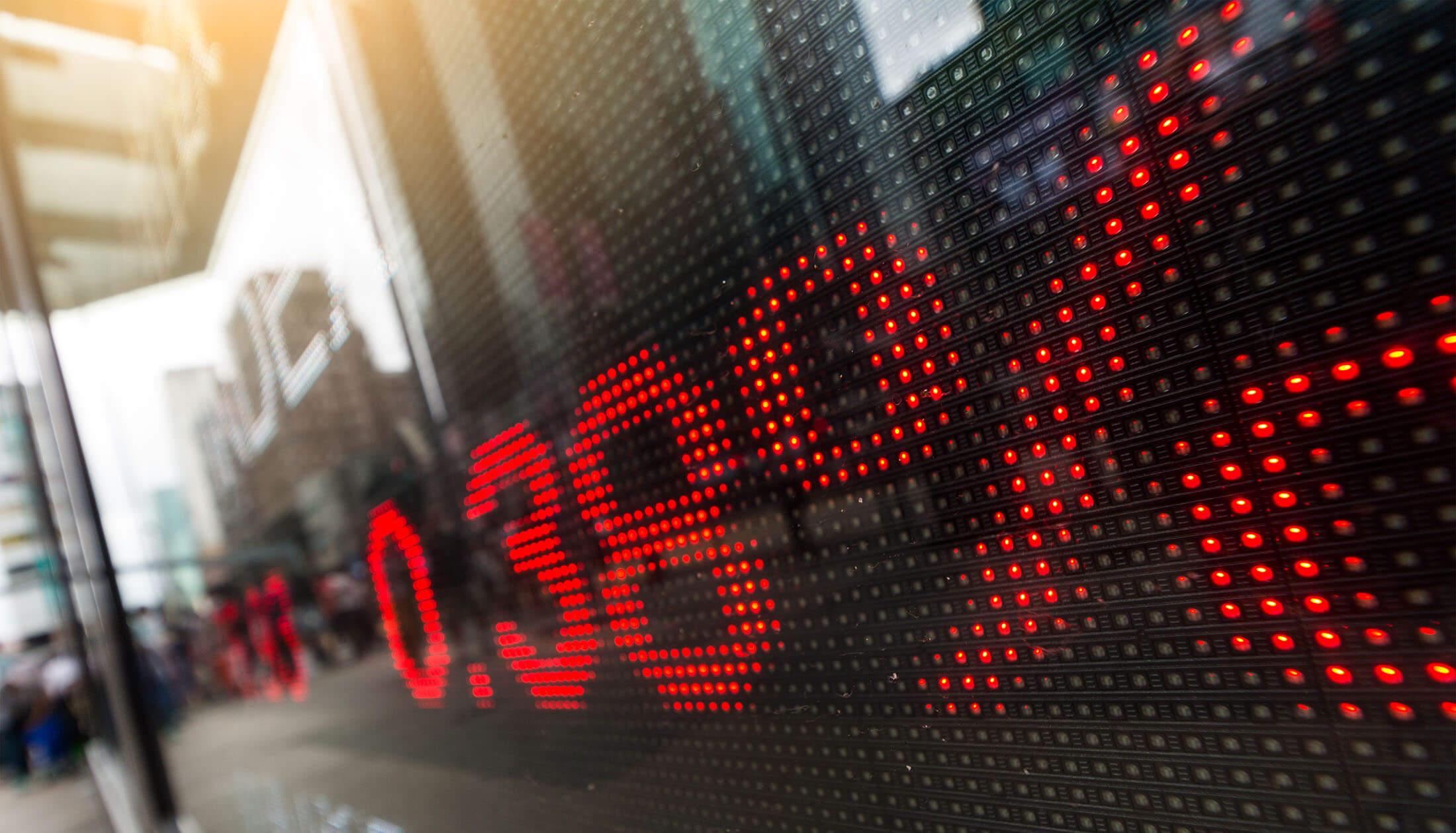 Wirtschaftliche Energiebeschaffung für Unternehmen
