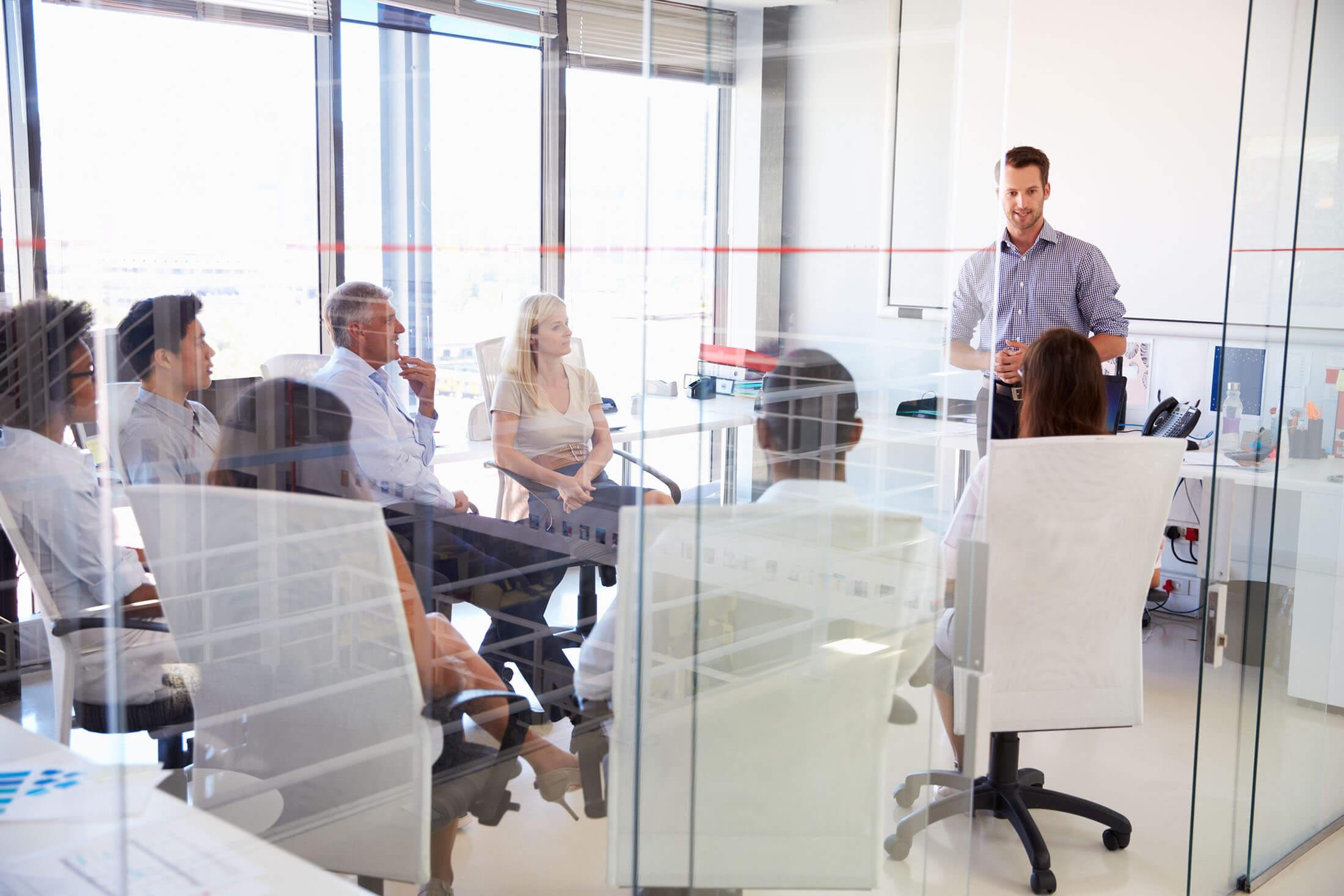 Professionelle Managementsysteme zur Energieeinsparung
